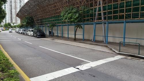 氹仔广东大马路下水道重整周六起局部封闭交通