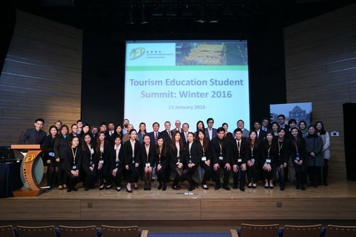 "enhancing education tourism with participation of ""public-private partnerships (ppps) for sustainable tourism host regions while protecting and enhancing participation of all."